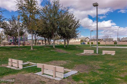 Tiny photo for 21947 N GIBSON Drive, Maricopa, AZ 85139 (MLS # 6186889)
