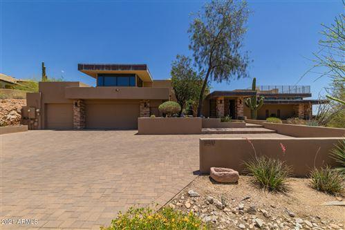 Photo of 8209 E ECHO CANYON Street, Mesa, AZ 85207 (MLS # 6236889)