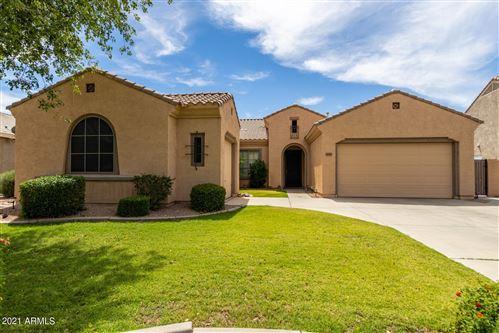 Photo of 4282 S SUMMIT Street, Gilbert, AZ 85297 (MLS # 6247889)