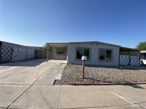 Photo of 6601 W EVA Street, Glendale, AZ 85302 (MLS # 6270889)