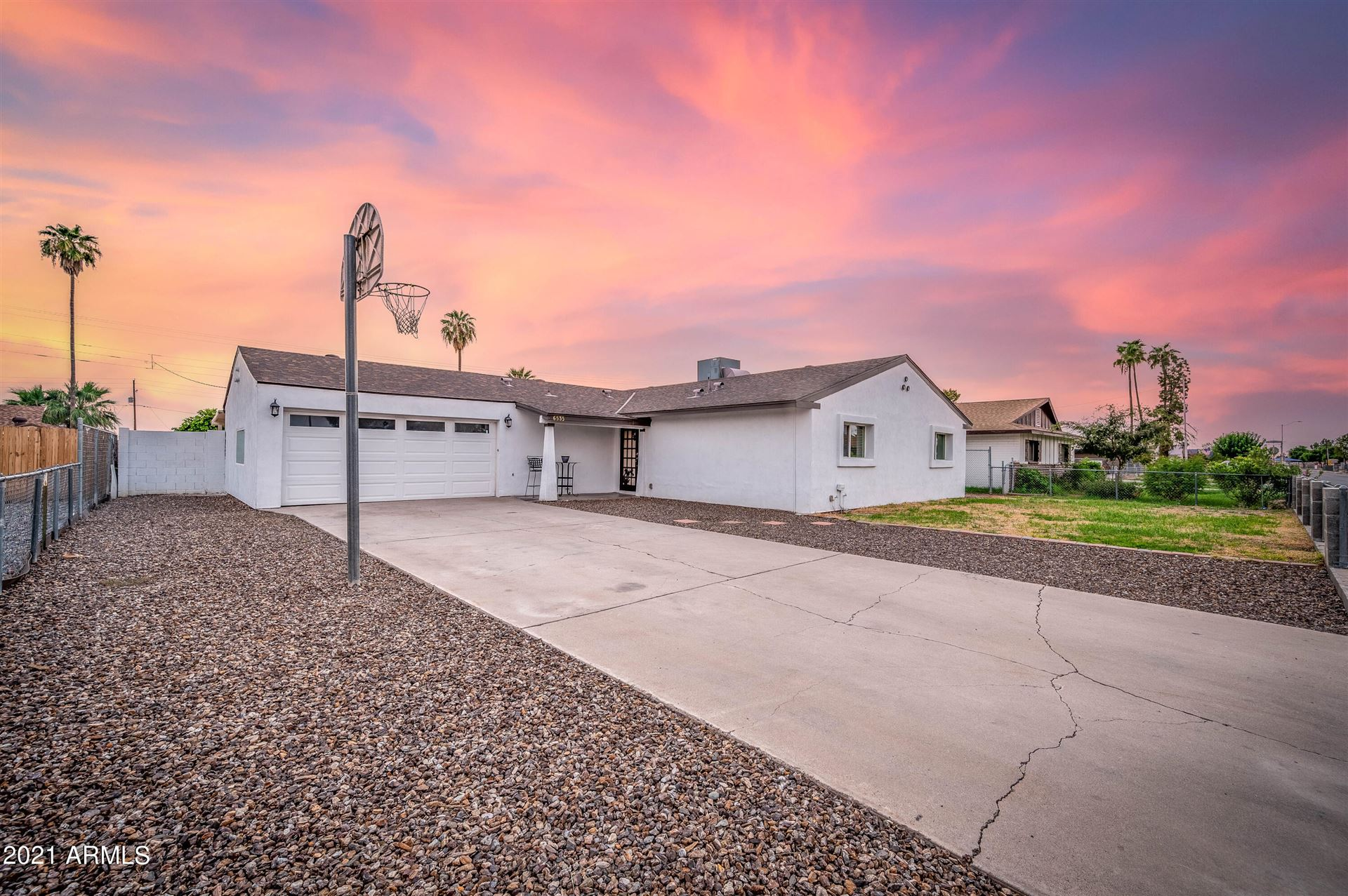 6535 W HEATHERBRAE Drive, Phoenix, AZ 85033 - MLS#: 6285889