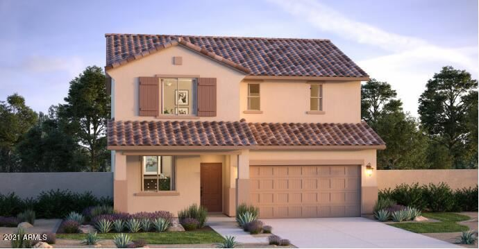 Photo of 4132 S 105th Drive, Tolleson, AZ 85353 (MLS # 6306889)