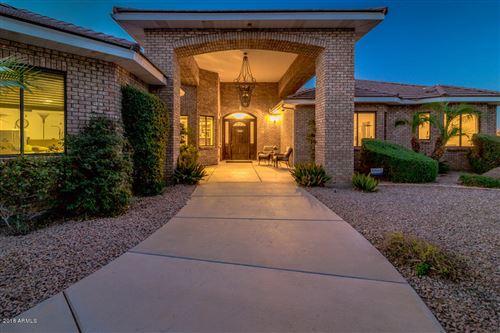 Photo of 16118 W ORANGEWOOD Avenue, Litchfield Park, AZ 85340 (MLS # 5782890)