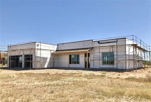Photo of 30009 N Stanley Road, Wittmann, AZ 85361 (MLS # 6036890)