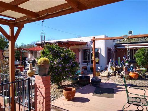 Photo of 9380 E Walnut Tree Drive, Tucson, AZ 85749 (MLS # 6079890)