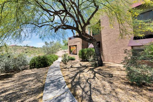 Photo of 16657 E GUNSIGHT Drive #273, Fountain Hills, AZ 85268 (MLS # 6082890)