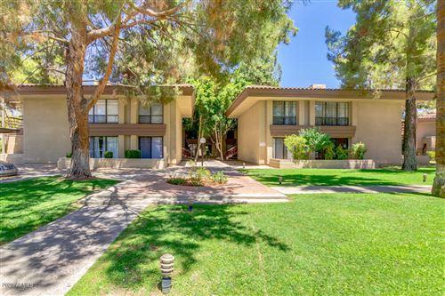 Photo of 5035 N 10TH Place #208, Phoenix, AZ 85014 (MLS # 6101890)