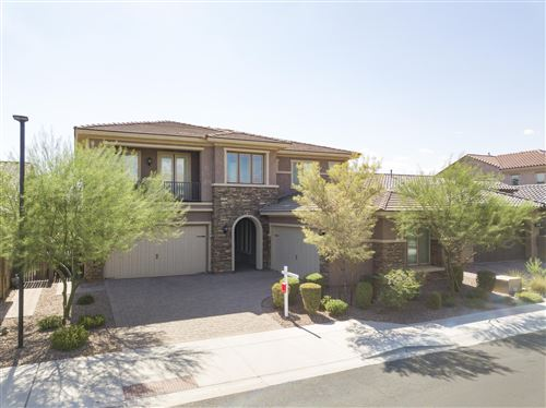 Photo of 23110 N 45TH Place, Phoenix, AZ 85050 (MLS # 6104890)