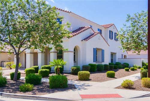 Photo of 5104 S SALK Lane, Mesa, AZ 85212 (MLS # 6108890)