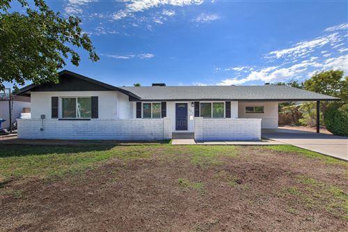Photo of 5919 S JENTILLY Lane, Tempe, AZ 85283 (MLS # 6111890)