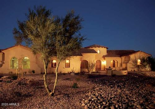Photo of 27927 N 156TH Place, Scottsdale, AZ 85262 (MLS # 6132890)