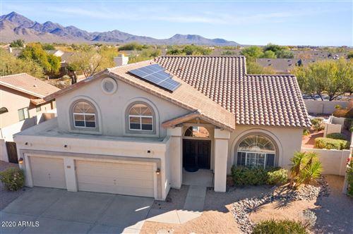 Photo of 8893 E TOPEKA Drive, Scottsdale, AZ 85255 (MLS # 6153890)