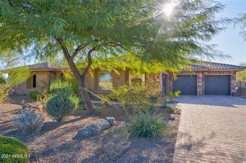 Photo of 15039 E Desert Vista Court, Scottsdale, AZ 85262 (MLS # 6178890)