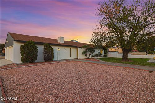 Photo of 1512 W Dunlap Avenue, Phoenix, AZ 85021 (MLS # 6184890)