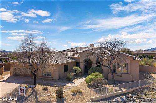 Photo of 34374 N 99TH Street, Scottsdale, AZ 85262 (MLS # 6210890)