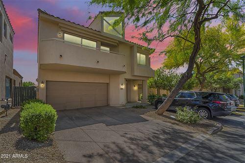 Photo of 6510 S HAZELTON Lane #145, Tempe, AZ 85283 (MLS # 6220890)