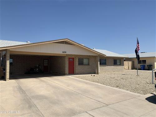 Photo of 4742 W BEVERLY Lane, Glendale, AZ 85306 (MLS # 6222890)
