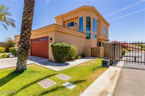 Photo of 6505 N 18TH Place, Phoenix, AZ 85016 (MLS # 6231890)