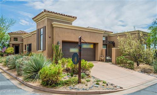 Photo of 9270 E THOMPSON PEAK Parkway #360, Scottsdale, AZ 85255 (MLS # 6248890)