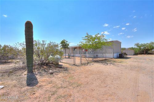 Tiny photo for 116 N LIEBRE Road, Maricopa, AZ 85139 (MLS # 6294890)