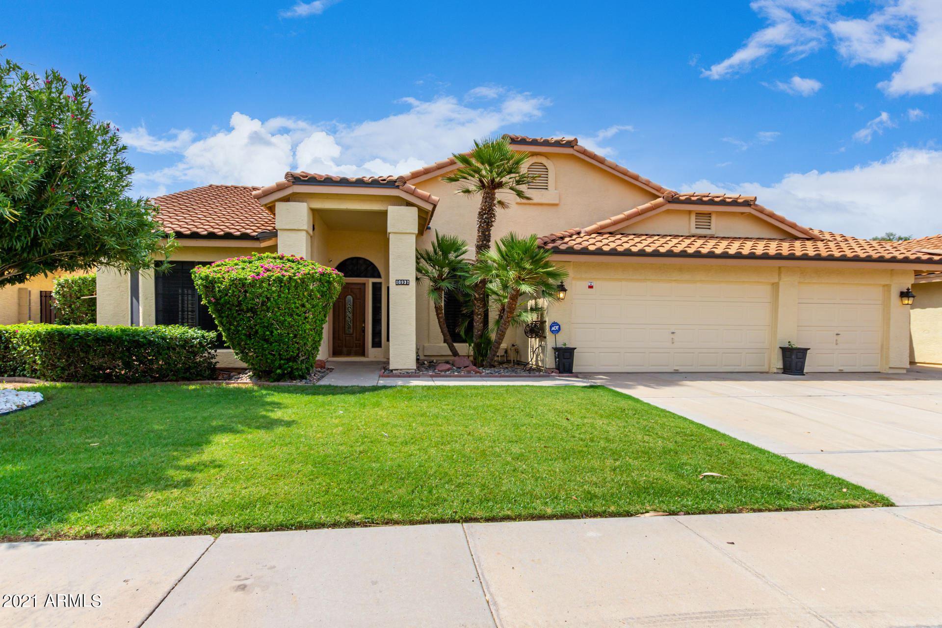 Photo of 10937 W SIENO Place, Avondale, AZ 85392 (MLS # 6268890)