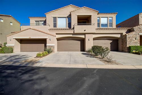 Photo of 19475 N GRAYHAWK Drive #2161, Scottsdale, AZ 85255 (MLS # 6042891)