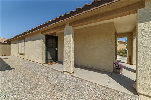 Tiny photo for 40858 W PORTIS Drive, Maricopa, AZ 85138 (MLS # 6219891)