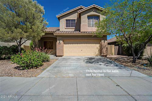 Photo of 39829 N RIVER BEND Road, Phoenix, AZ 85086 (MLS # 6235891)