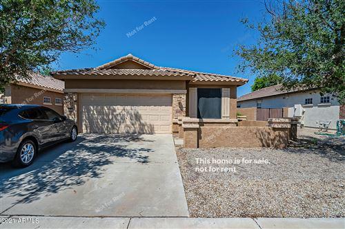 Photo of 21466 E CALLE DE FLORES Court, Queen Creek, AZ 85142 (MLS # 6278891)