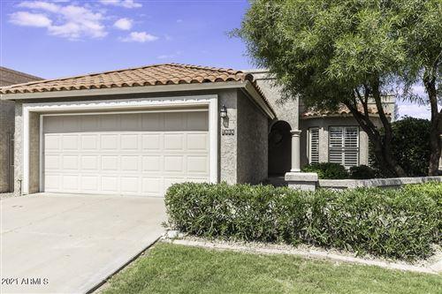 Photo of 7984 E Cactus Wren Road, Scottsdale, AZ 85250 (MLS # 6294891)