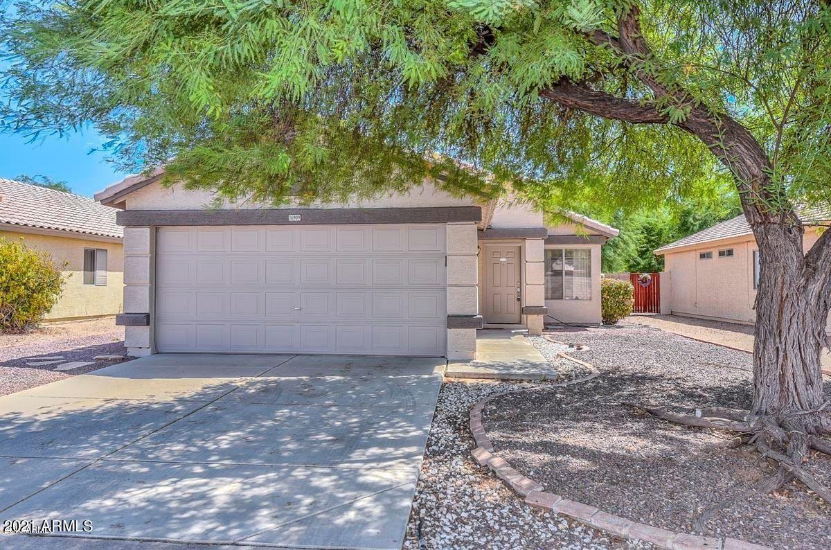 Photo of 16909 N 157TH Avenue, Surprise, AZ 85374 (MLS # 6231891)