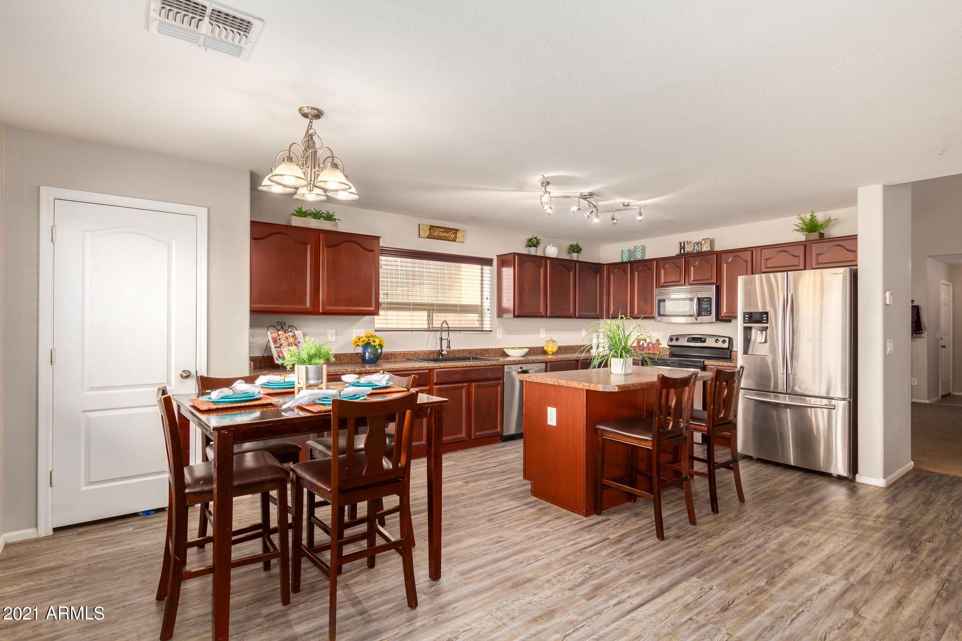 Photo of 1480 E LESLIE Avenue, San Tan Valley, AZ 85140 (MLS # 6268891)