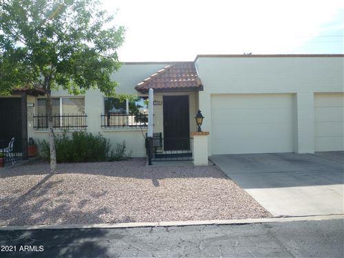 Photo of 440 S PARKCREST -- #146, Mesa, AZ 85206 (MLS # 6270892)