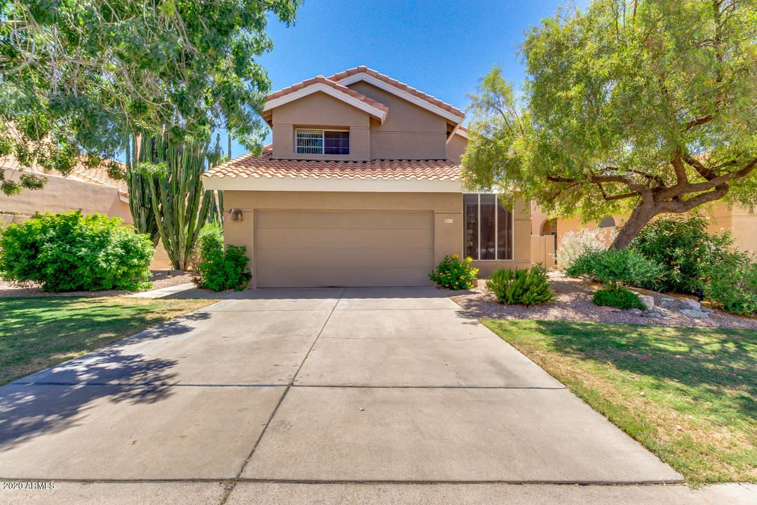 6723 E SUGARLOAF Street, Mesa, AZ 85215 - #: 6095892