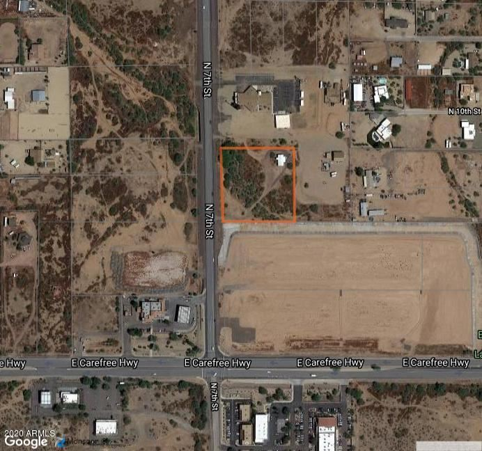 34803 N 7TH Street, Phoenix, AZ 85086 - MLS#: 6104892