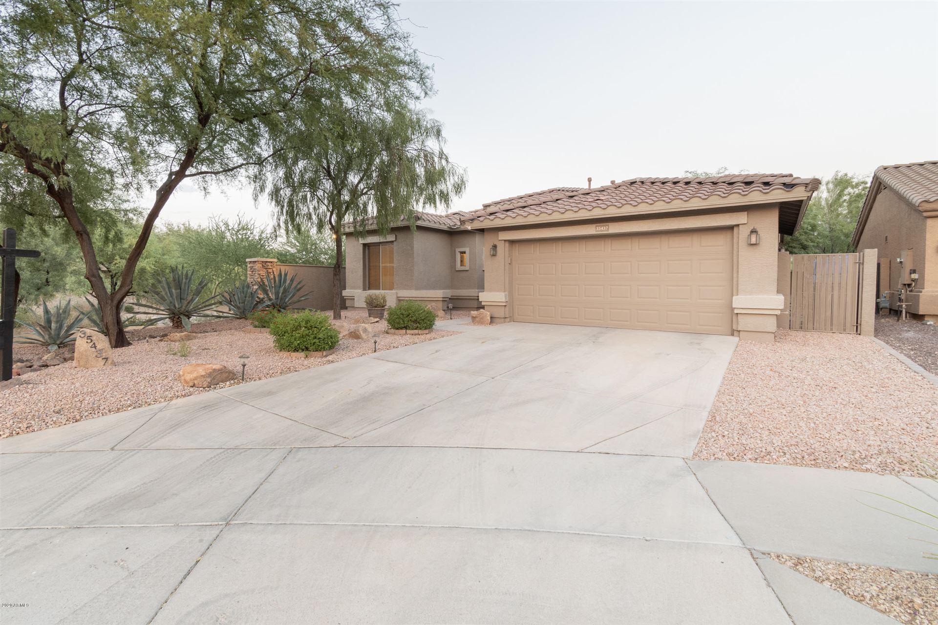 35437 N 34TH Avenue, Phoenix, AZ 85086 - MLS#: 6126892