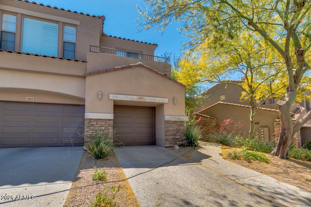 Photo of 19475 N GRAYHAWK Drive #2167, Scottsdale, AZ 85255 (MLS # 6200892)