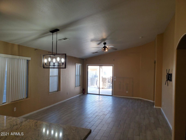 Photo of 45756 W TULIP Lane, Maricopa, AZ 85139 (MLS # 6265892)