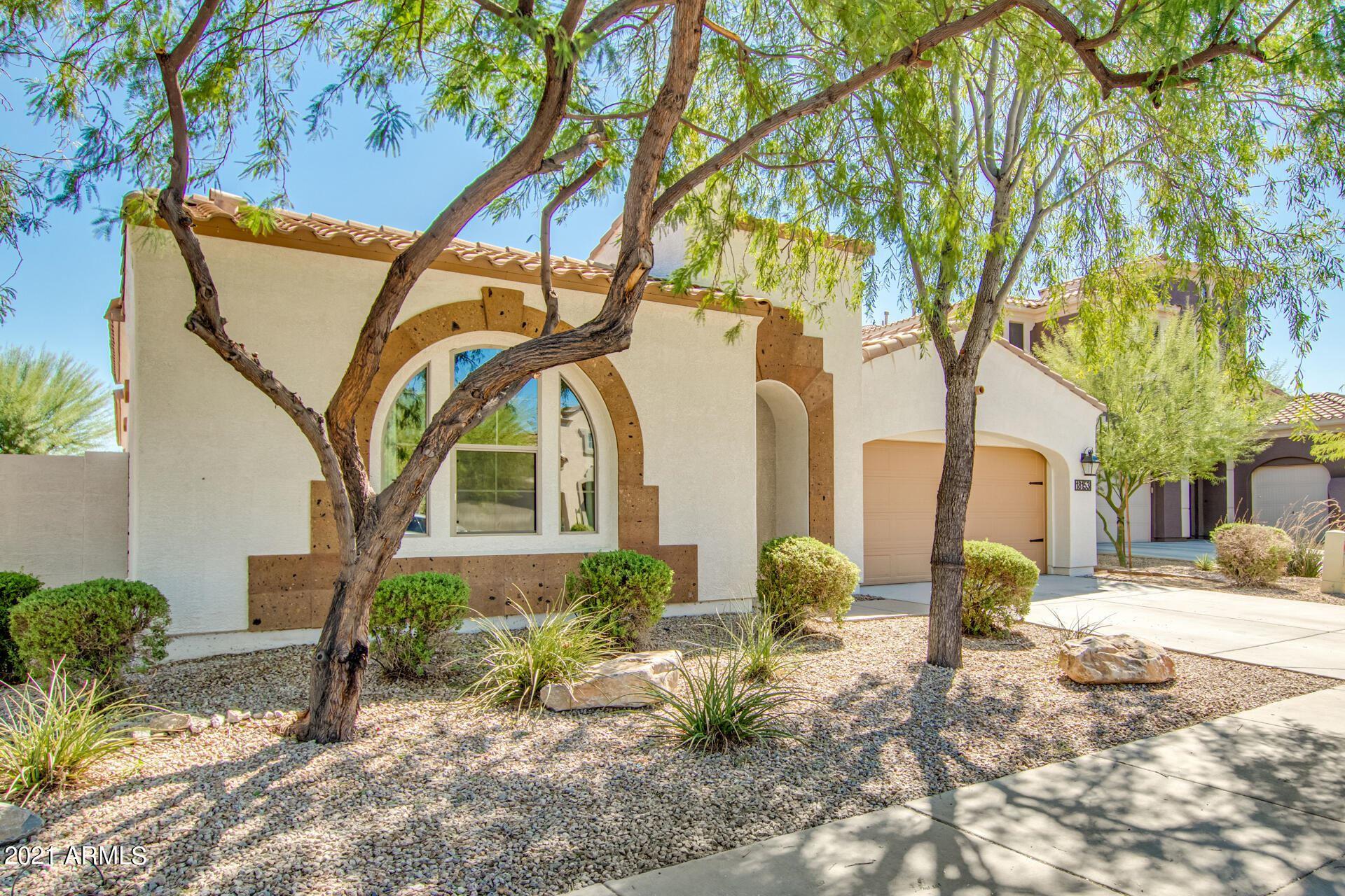 Photo of 18153 W MOUNTAIN SAGE Drive, Goodyear, AZ 85338 (MLS # 6307892)