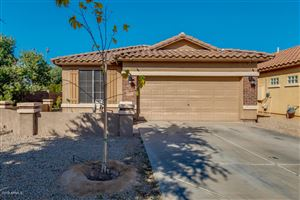 Photo of 22572 S 208TH Street, Queen Creek, AZ 85142 (MLS # 6004893)