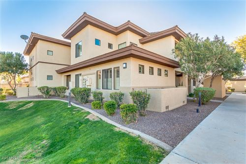 Photo of 3330 S GILBERT Road #1040, Chandler, AZ 85286 (MLS # 6023893)