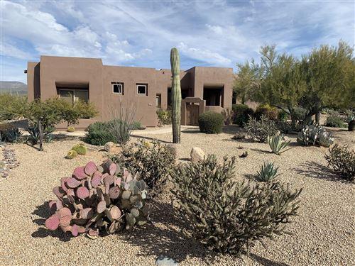 Photo of 6920 E STEVENS Road, Cave Creek, AZ 85331 (MLS # 6026893)