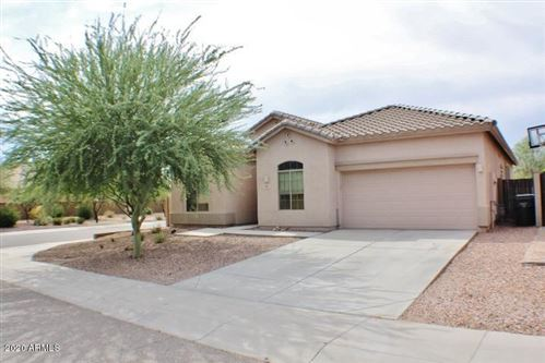 Photo of 4517 W MOSS SPRINGS Road, Anthem, AZ 85086 (MLS # 6116893)