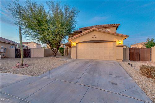 Photo of 1001 S 167TH Lane, Goodyear, AZ 85338 (MLS # 6164893)