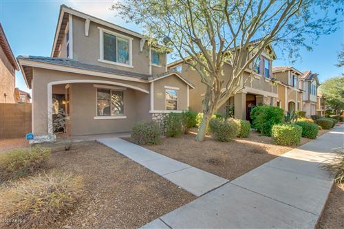 Photo of 4387 E SELENA Drive, Phoenix, AZ 85050 (MLS # 6166893)