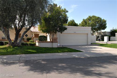 Photo of 9020 N 83RD Way, Scottsdale, AZ 85258 (MLS # 6230893)