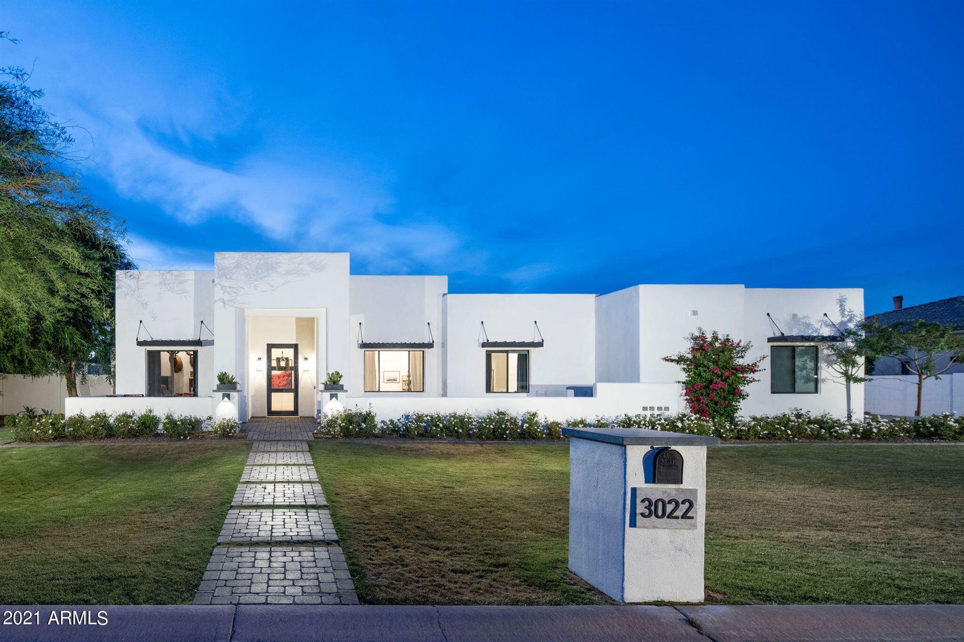3022 E ROBIN Lane, Gilbert, AZ 85296 - MLS#: 6243893