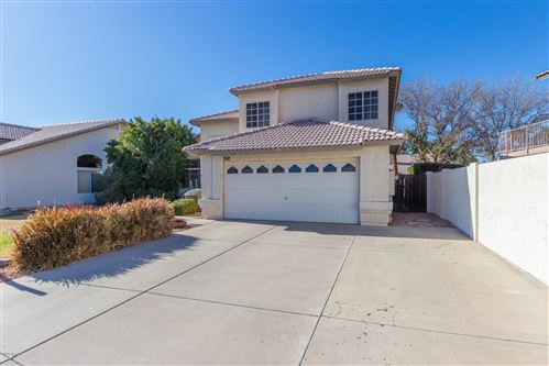 Photo of 952 N ALAN Court, Chandler, AZ 85226 (MLS # 6023894)
