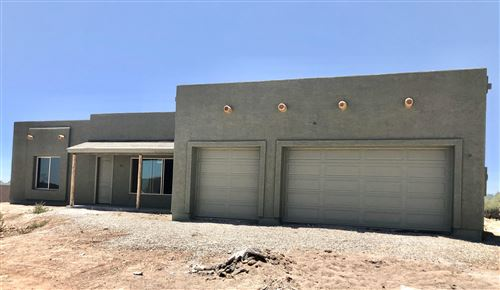 Photo of 29126 N 227th Drive, Wittmann, AZ 85361 (MLS # 6036894)