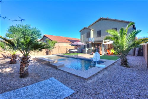 Photo of 42252 W MICHAELS Drive, Maricopa, AZ 85138 (MLS # 6061894)